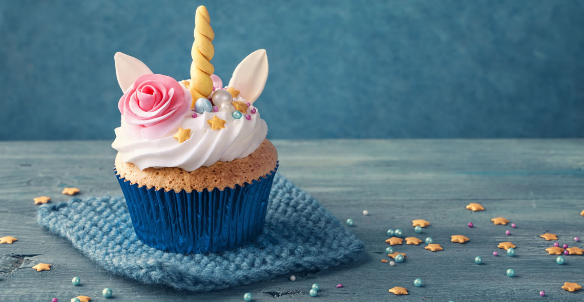 Cupcake Decorating - Girls' Birthday Ideas Pack
