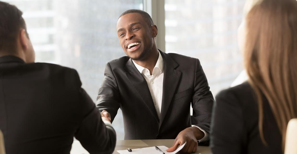 Hiring Employees Certificate