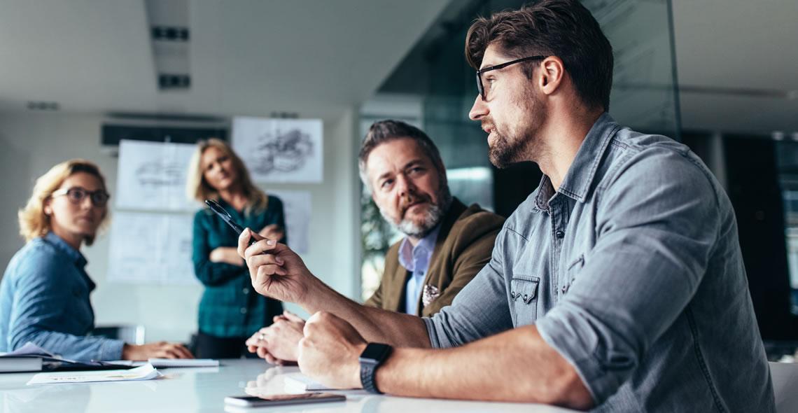 Making Meetings Matter Certificate