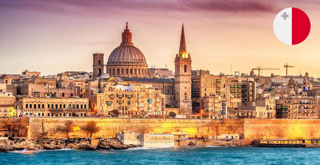 Maltese Levels 1 & 2 Certification