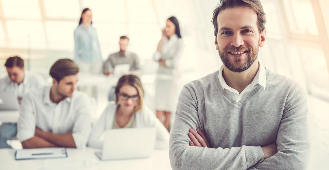 Managing a Sales Team Certificate
