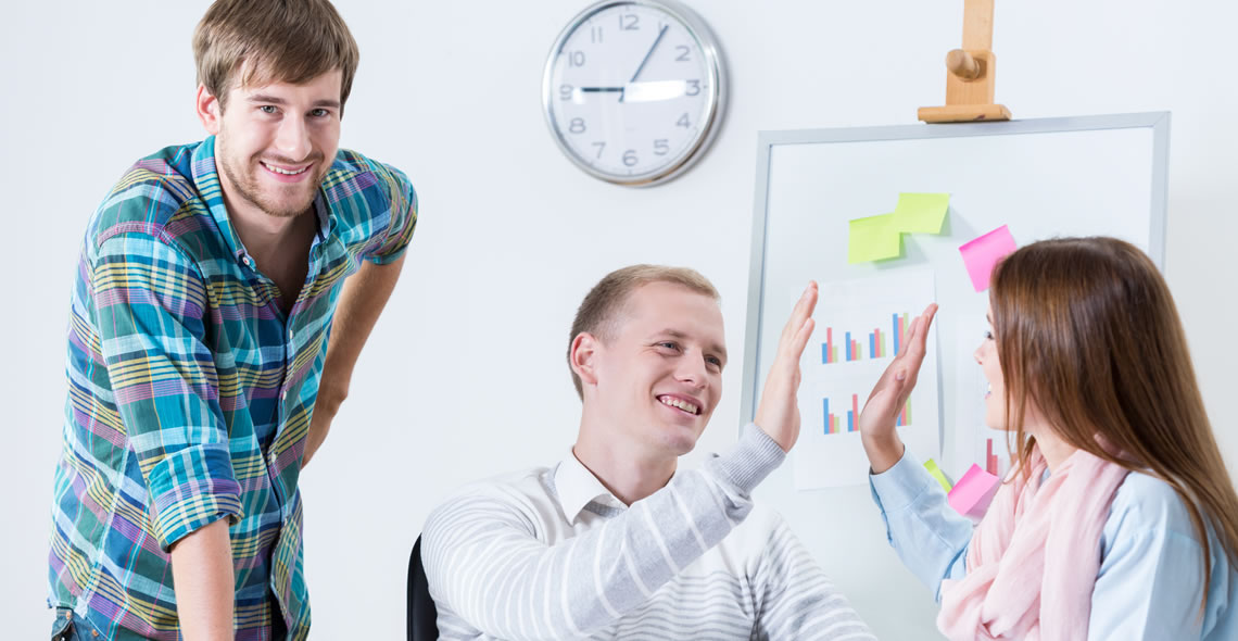 Motivating Colleagues to Perform Certificate
