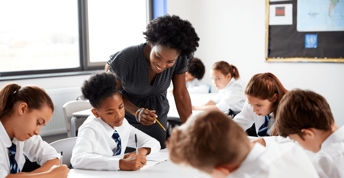 The Key Stages of the National Curriculum Certificate