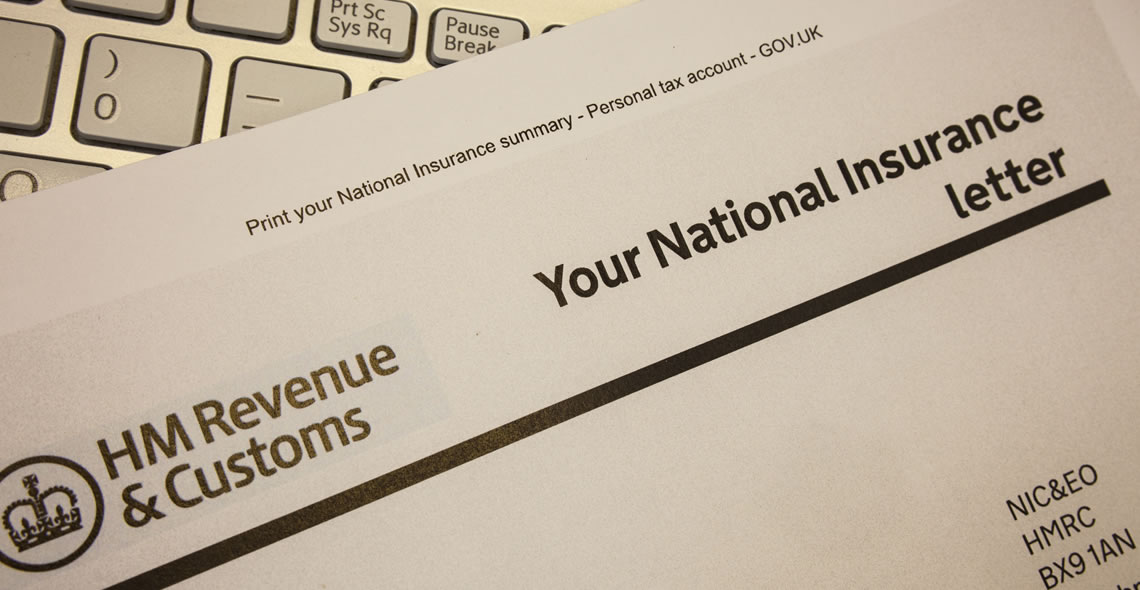 Understanding the National Insurance Contributions System Certificate