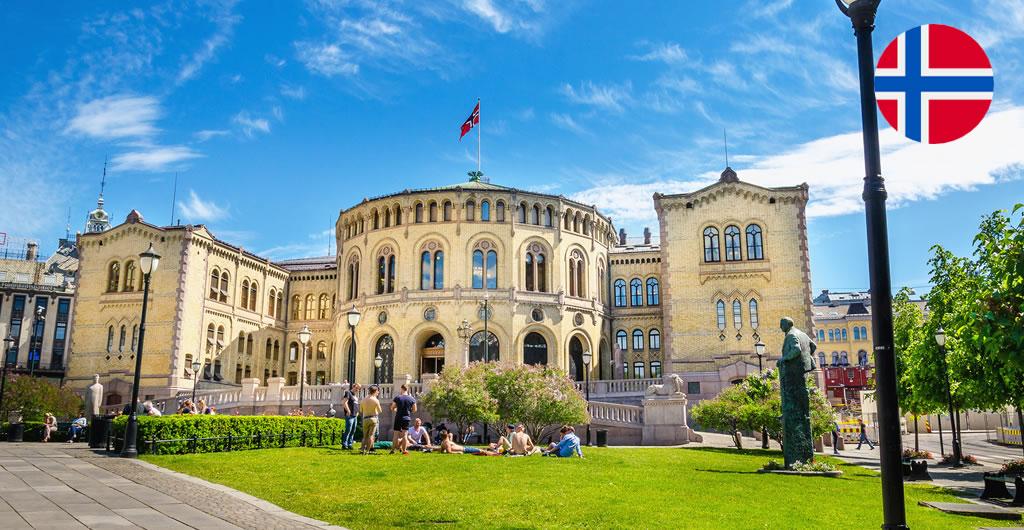 Norwegian Levels 1,2 &3 Certification