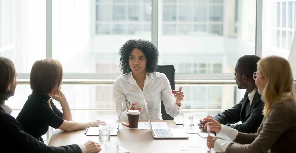 Organising and Chairing Meetings Certificate