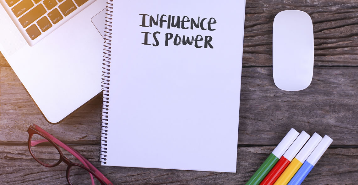 The Power of Influence and Motivating People to Buy Certificate