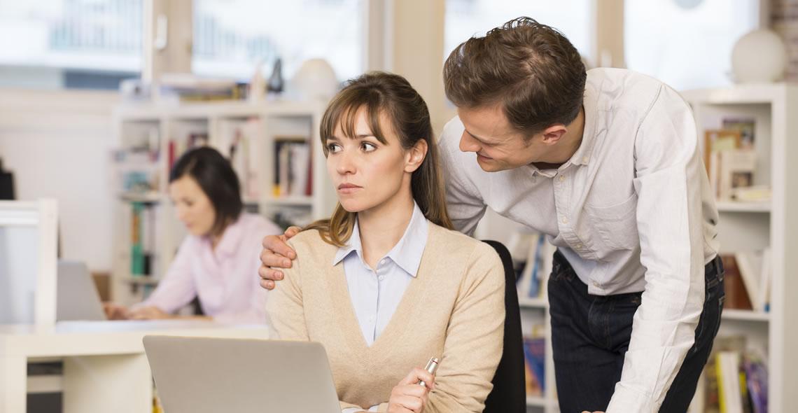 Sexual Harassment Awareness Certificate