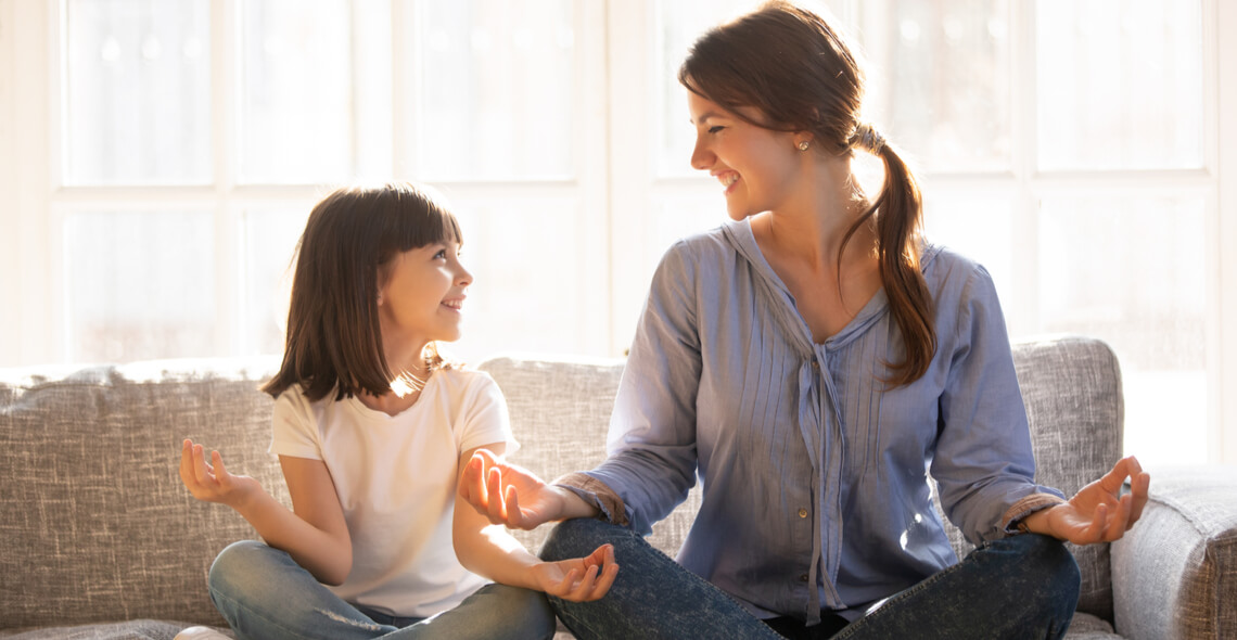 Mindfulness for Children Certificate