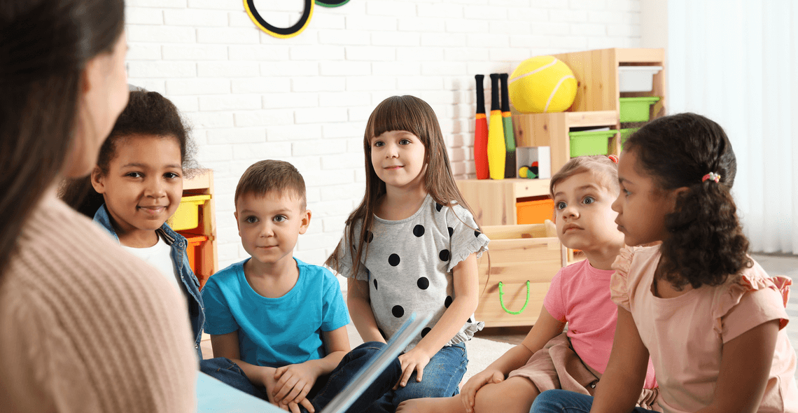 Introduction to Childcare Certificate