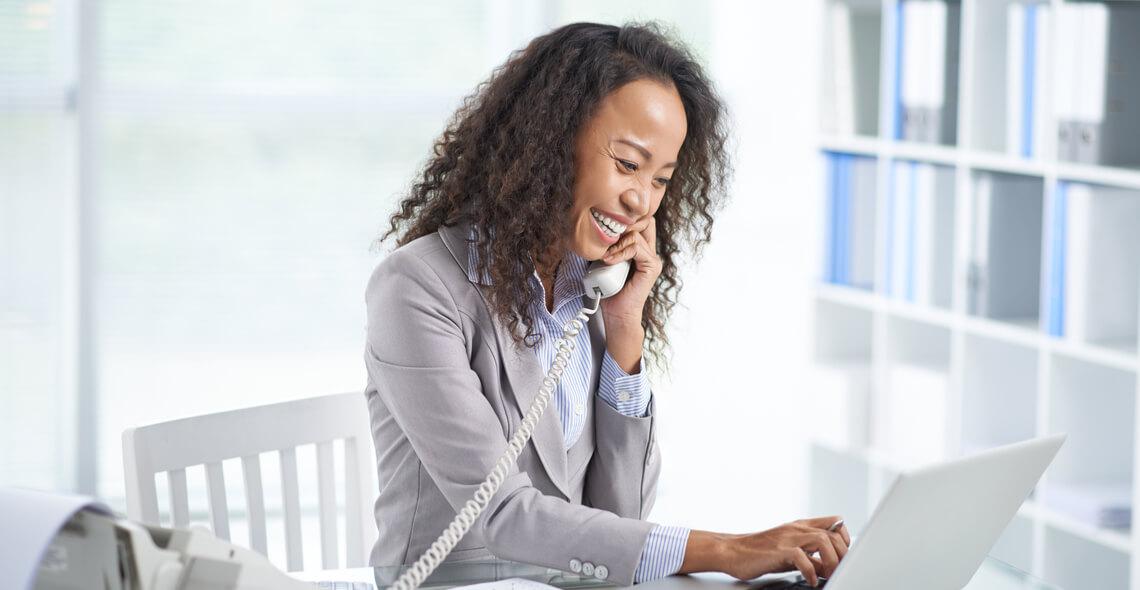 PA Telephone Skills Certificate