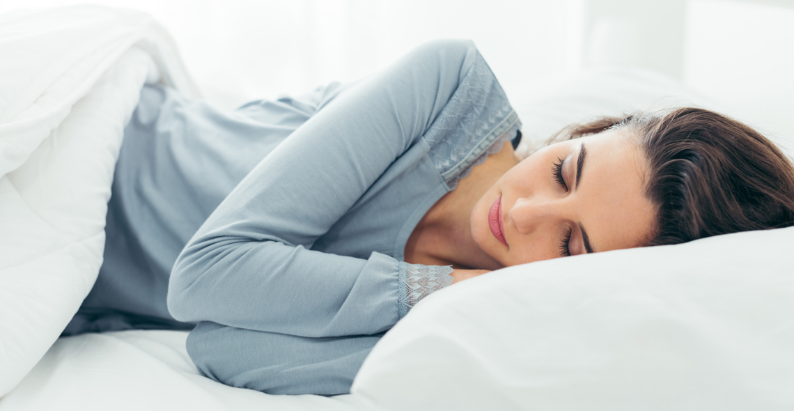 How to Improve Your Sleep Certificate