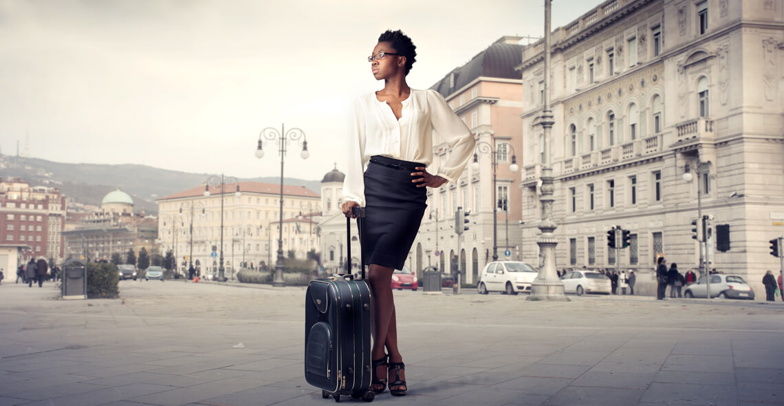 Travel Safety for Women Certificate