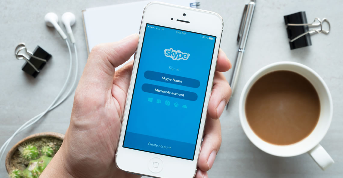 Skype for Business Certificate