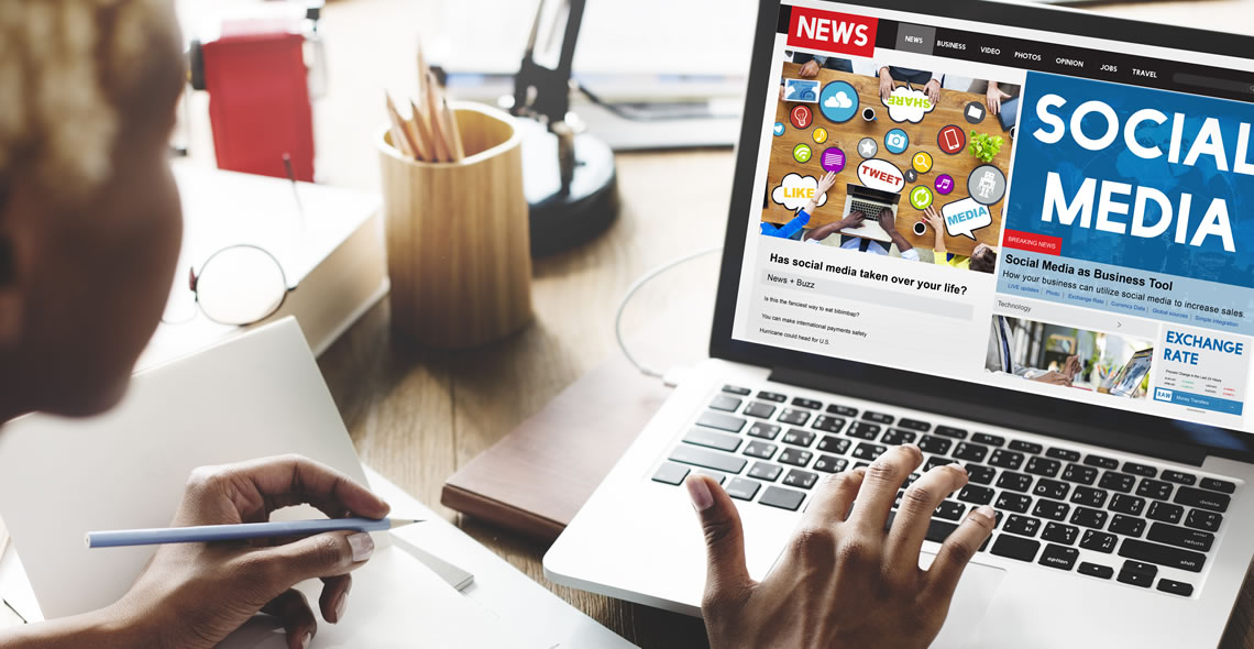 Consequences of Careless Social Media Use in the Workplace Certificate