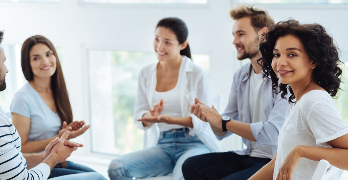 Improve Your Social Skills Certificate