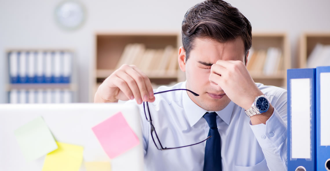 Dealing with Stress, Anxiety and Depression in the Workplace Certificate