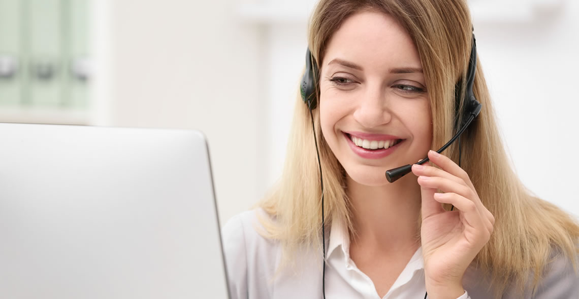 Telephone Customer Services Certificate