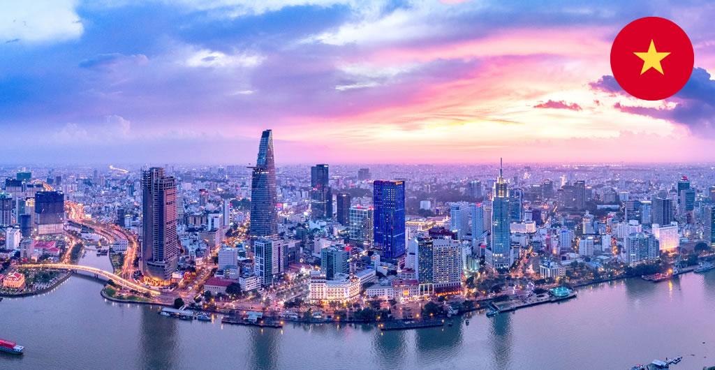 Vietnamese Levels 1,2 &3 Certification
