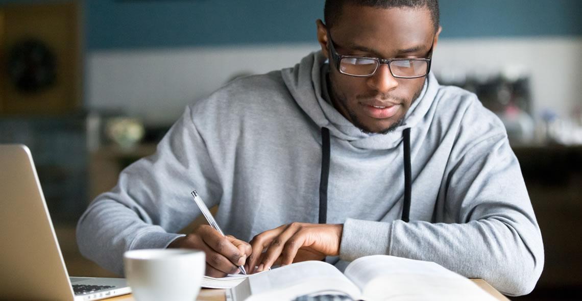 Writing Skills Certificate