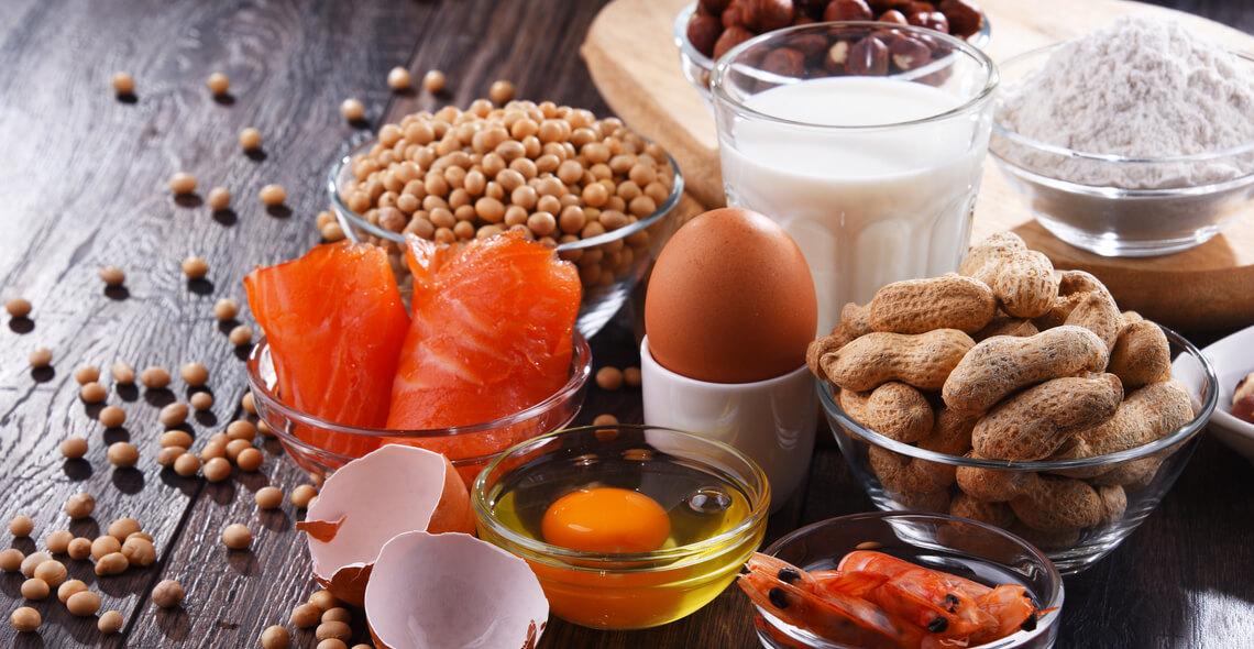 Food Allergies and Intolerances Certificate