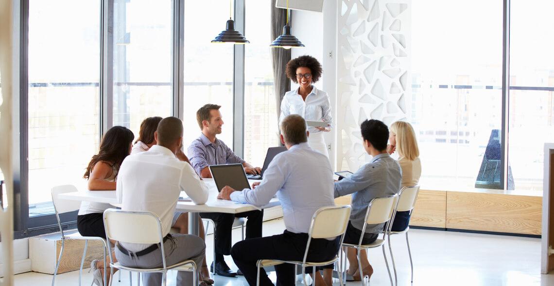 Key Skills for Productive Meetings Bundle Certificate