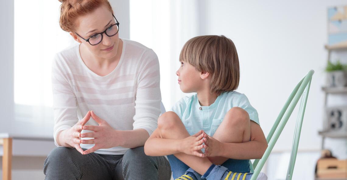 Selective Mutism Awareness Certificate