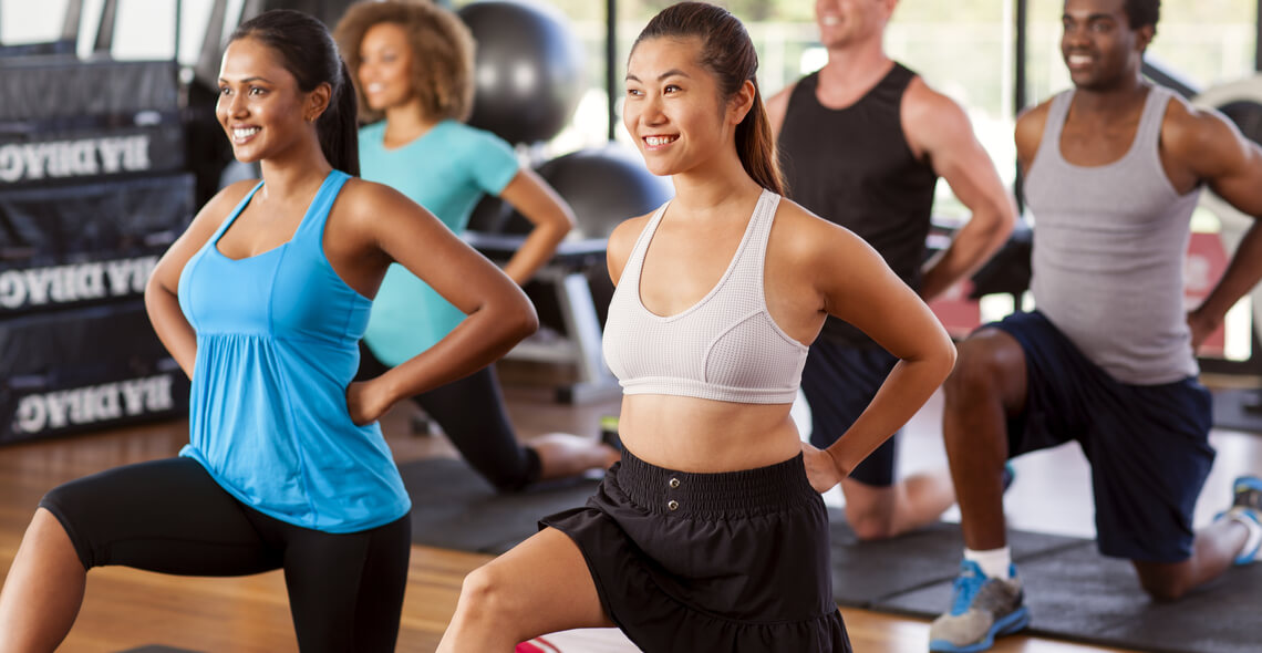Exercise for Fat Loss Certificate