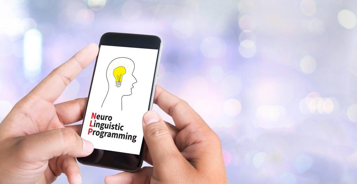 Professional Neuro Linguistic Programming Certificate