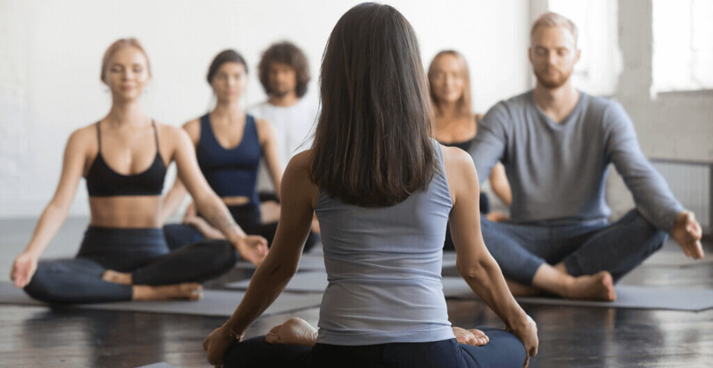Introduction to Teaching Yoga Certificate