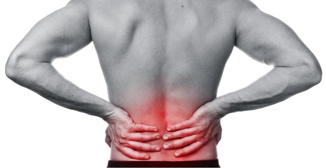 Lower Back Pain Certificate