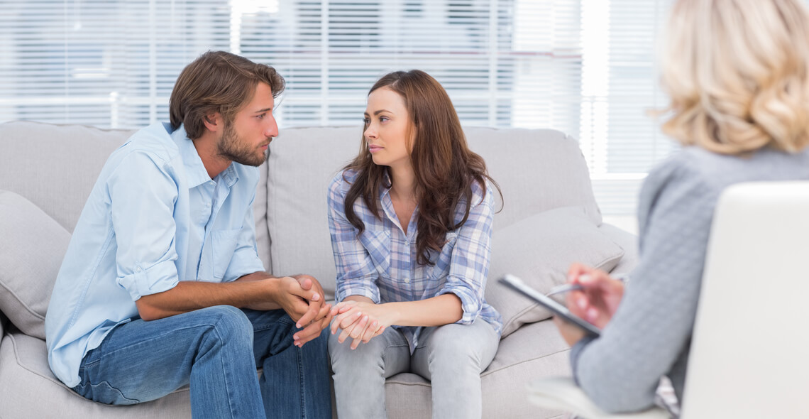 Professional Relationship Counselling Certificate
