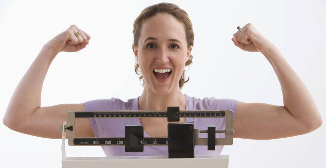 Easy and Achievable Weight Loss Certificate