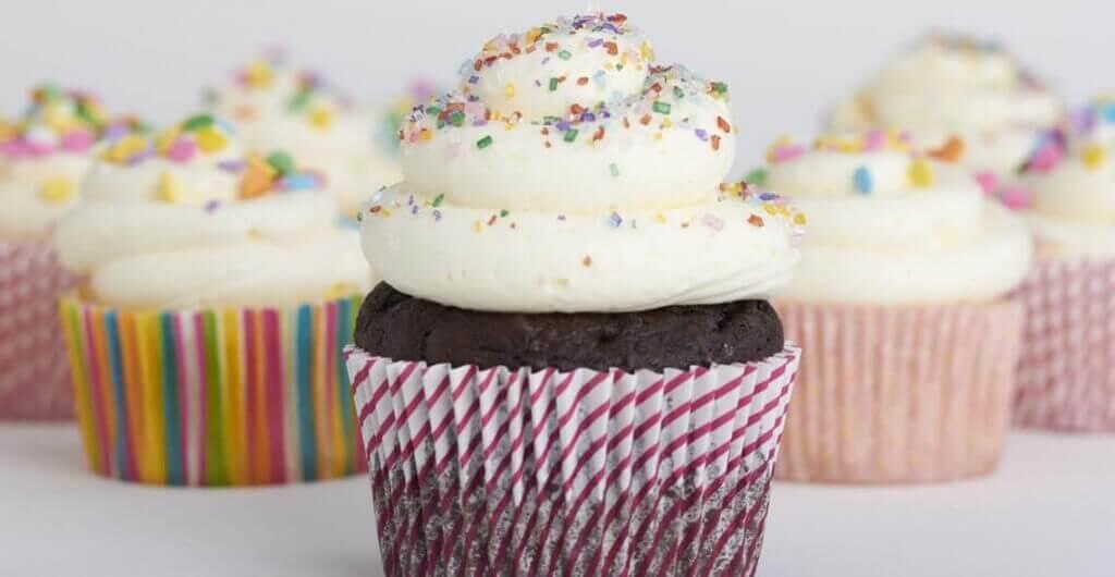 Cupcake Academy Diploma