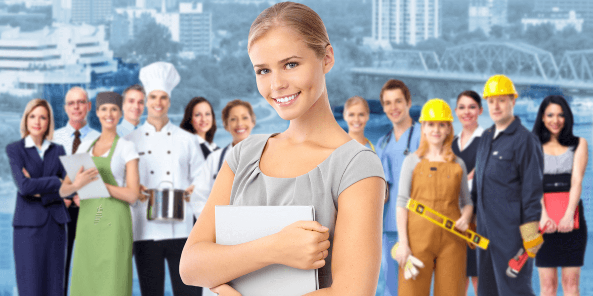 Working in the Service Industry Certificate
