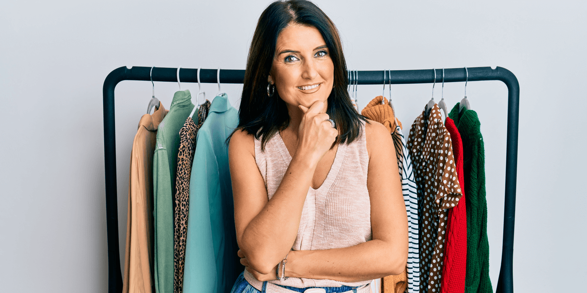 How to be a Personal Shopper Certificate