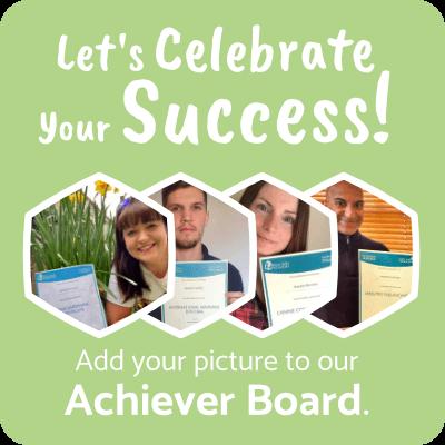 achiever board
