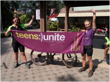 Teens Unite