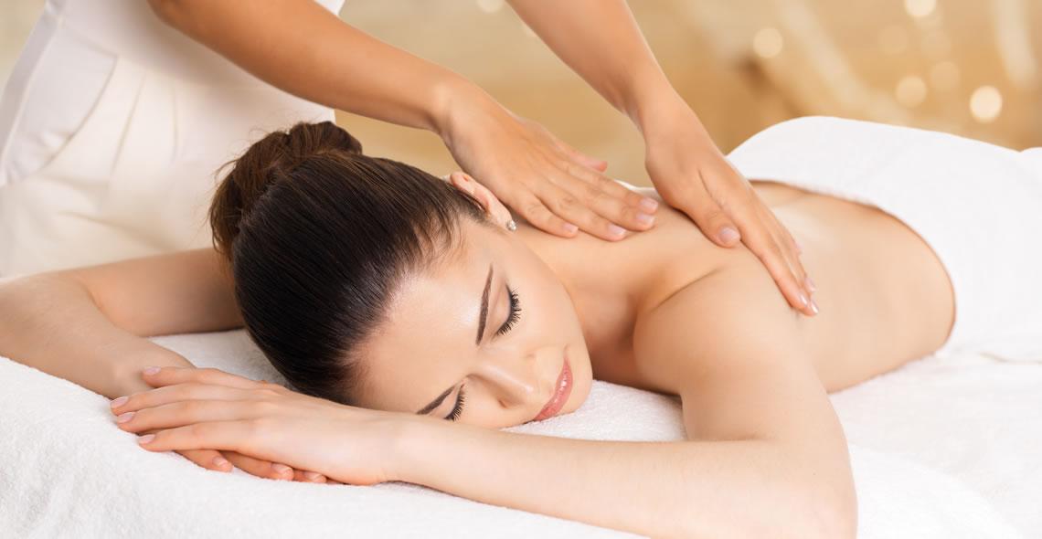 Specialist Massage