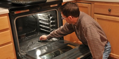Oven Cleaning Course