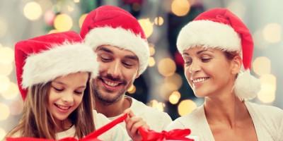 Christmas Course