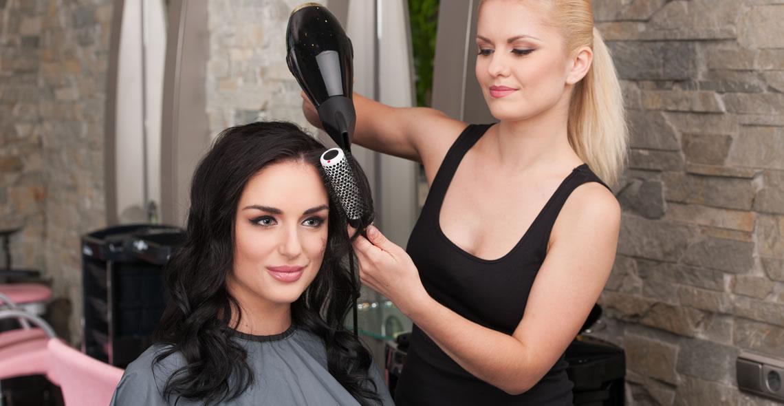 Hair Diploma & Salon Management