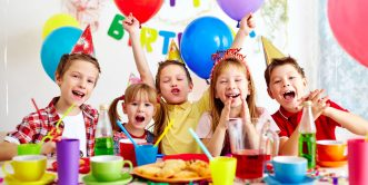 Kids Party Planner