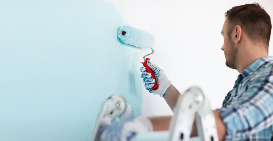 Painting And Decorating Diploma Cpd Accredited Course Reed Co Uk