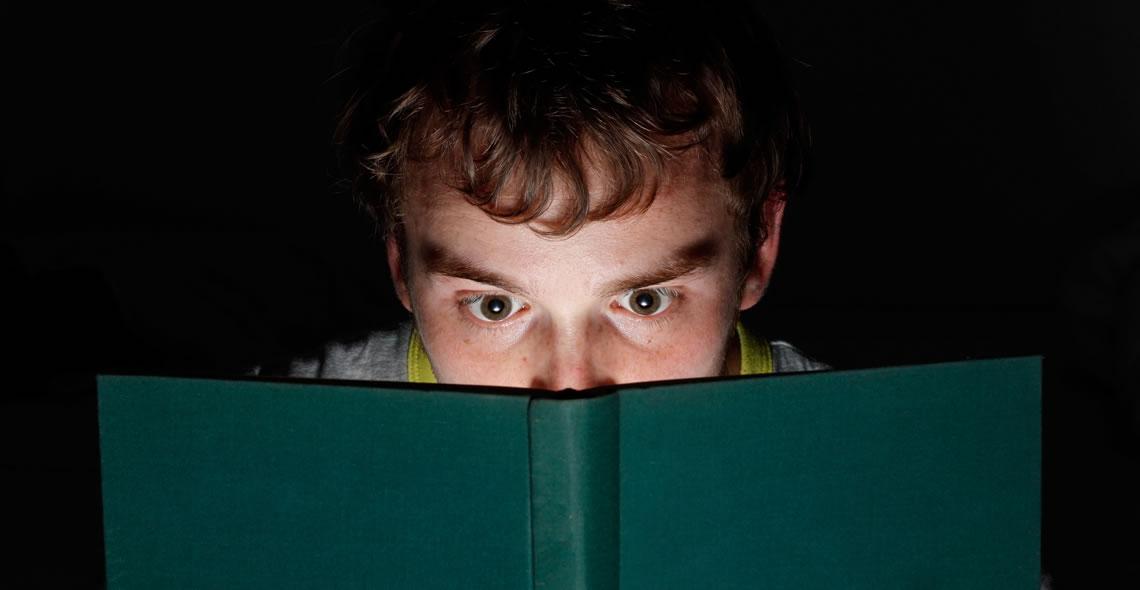 Crime book Writing Course