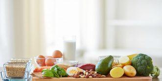 Nutrition Diploma Course