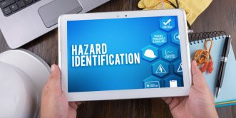 Hazard Identification Certification