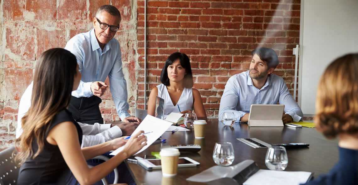 Creating Lively and Effective Meetings Certificate