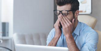 Dangers of Sleep Deprivation Certificate