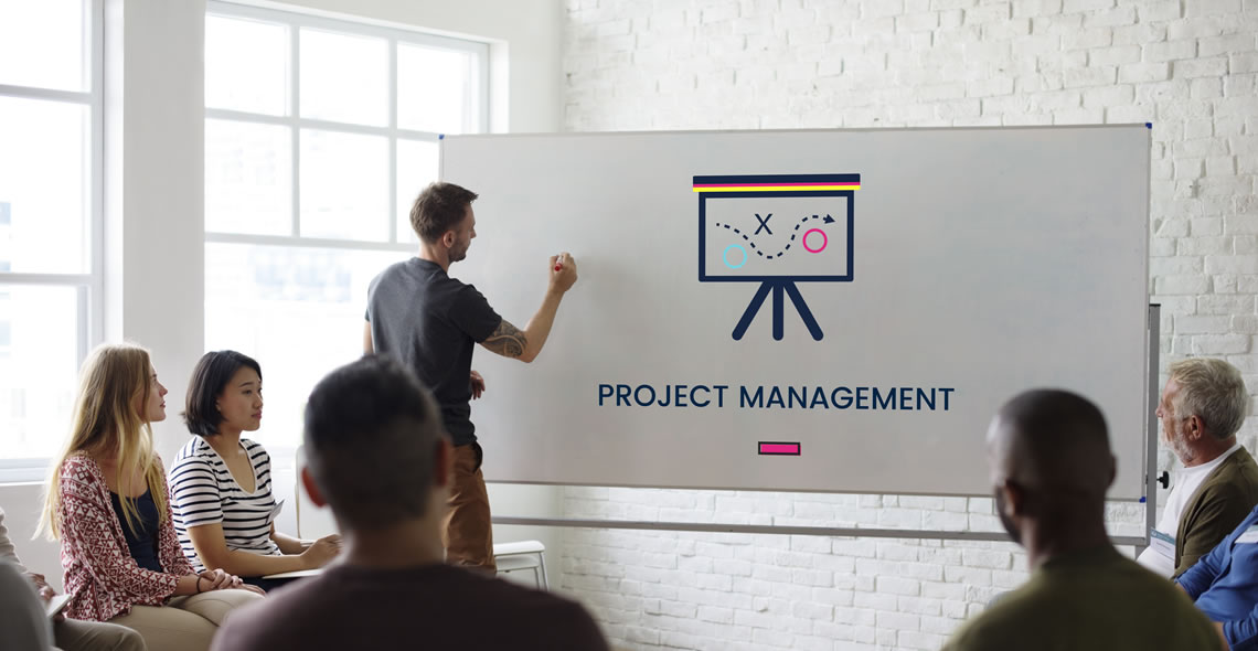 Project Mgmt Small Projects